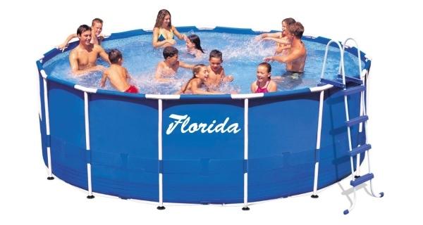 Bazény Florida