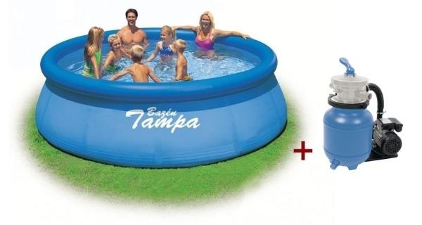 Bazény Tampa