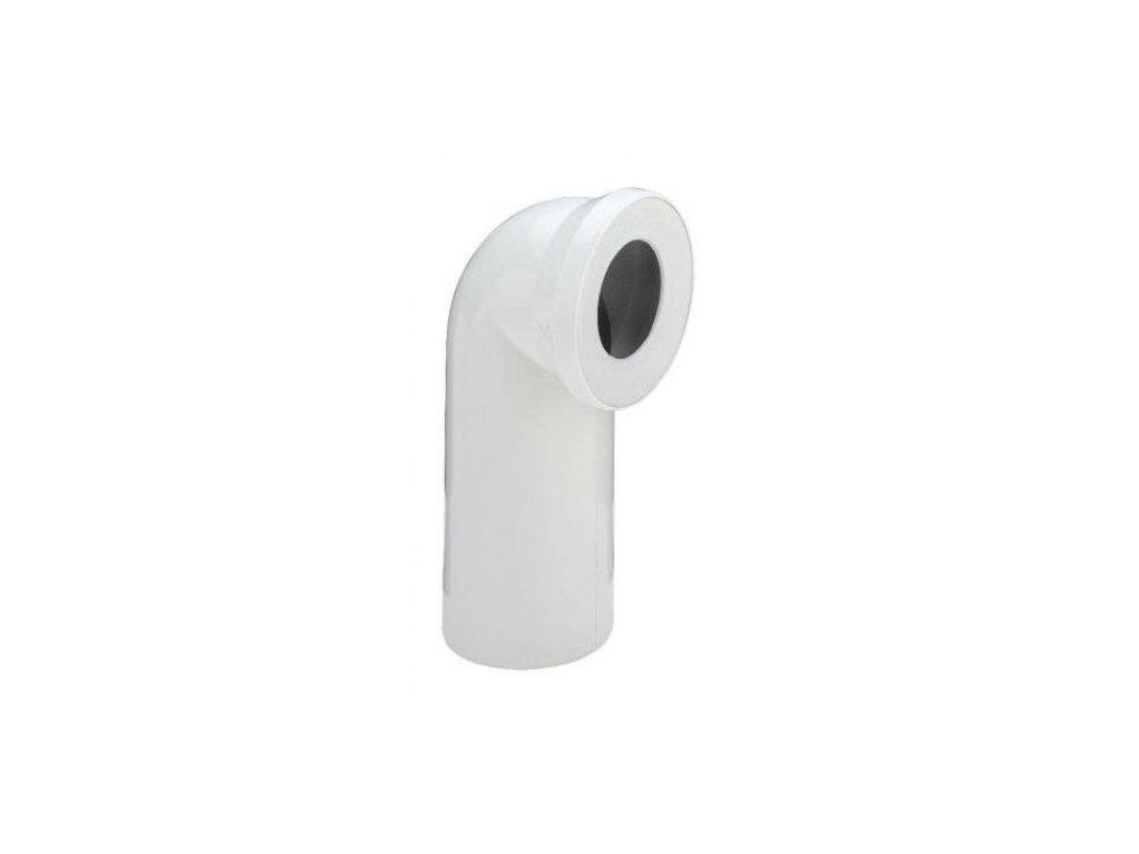 Přípojení WC