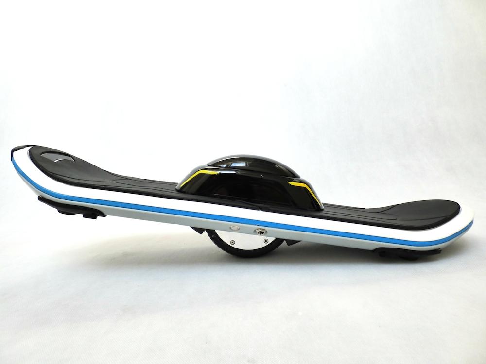 Segway, skate