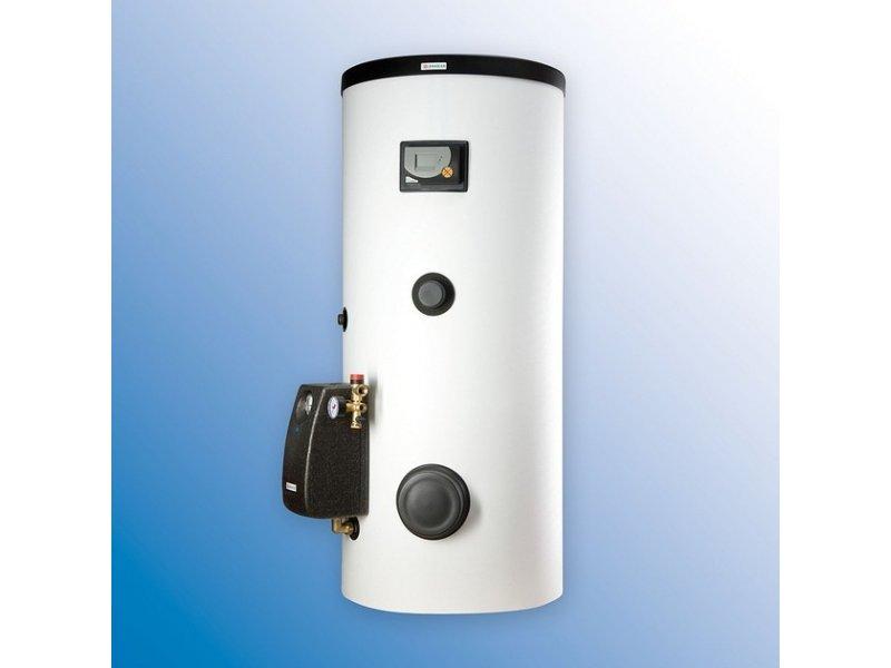 Solární zásobníky teplé vody