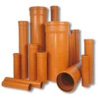 KG system (venkovní kanalizace)