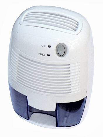 Odvlhčovače, zvlhčovače a čističky vzduchu
