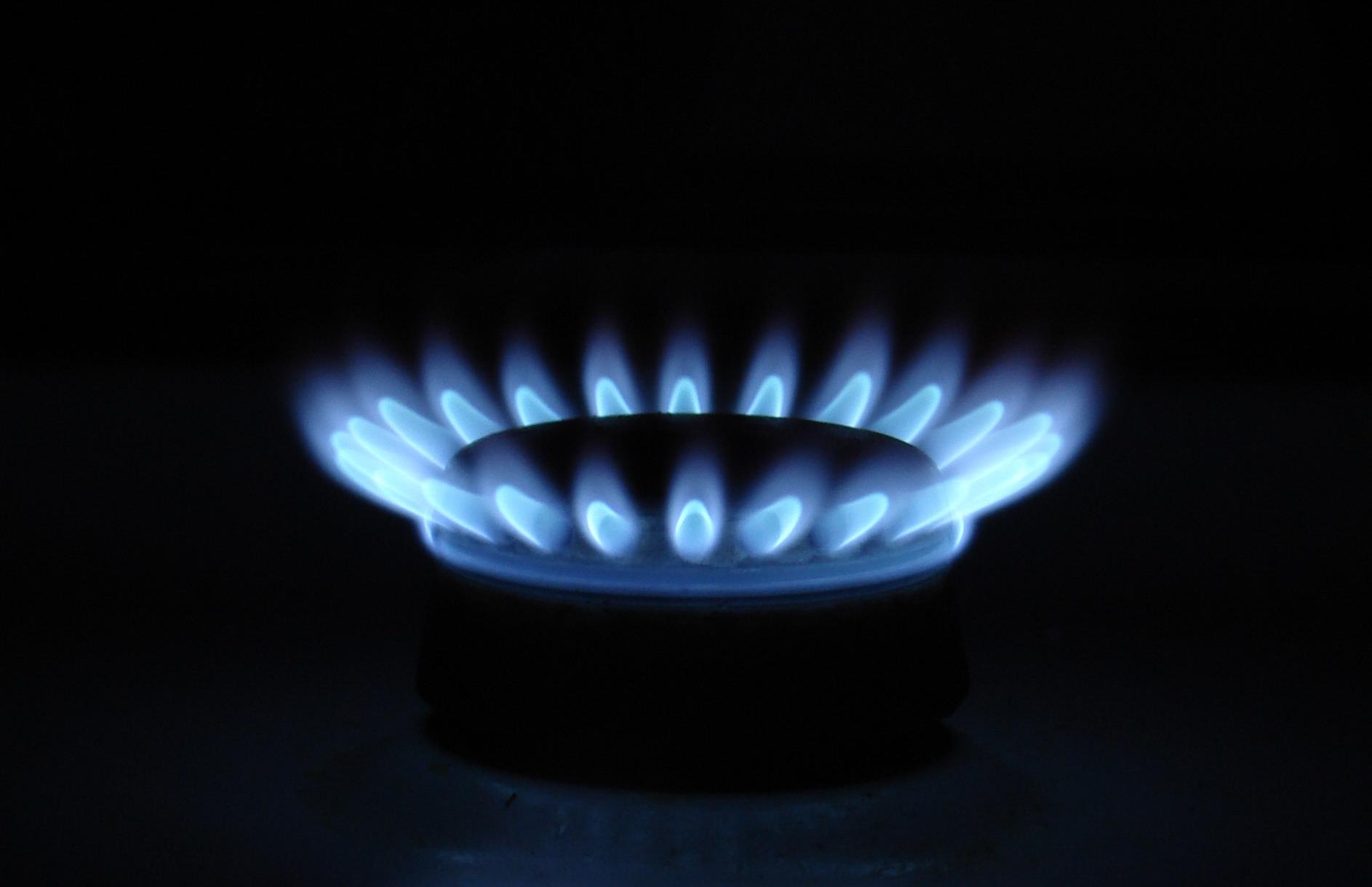Plynové