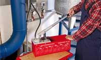 Tlakové pumpy a plnicí čerpadla