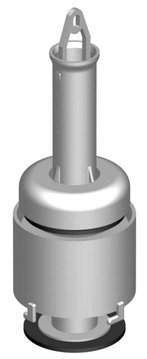 Vypouštěcí ventily