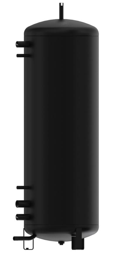 DRAŽICE NAD 1000 v2 akumulační nádrž bez vnitřního zásobníku 121580394 -SKLADEM-